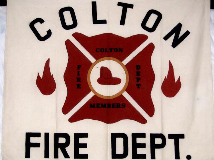 Colton Fire Department
